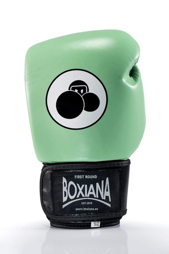 guante boxeo mint